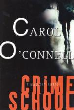 Crime School, by Carol O'Connell