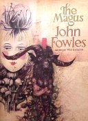 The Magus, by John Fowles