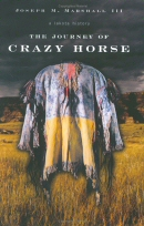 The Journey of Crazy Horse, by Joseph Marshall